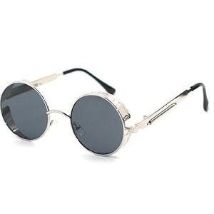 e4d209a4800 Moda Boutique Accessories - Mens Quavo Styled Round Sunglasses